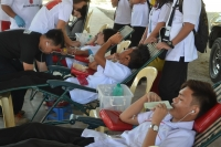 20114 Blood letting activity