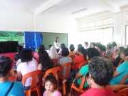 Formation and Education Campaign Seminar on Natural Farming and Holistic Care