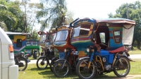 Forum with the Tricycle Drivers 2017