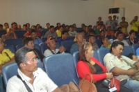 Forum with Tricycle Operators and Drivers