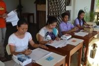 Gathering of Trauma Healers